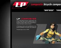 LP Site Redesign