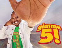 GIMME 5!!!