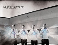 Lost on Liftoff - The Brightside
