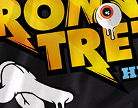Ronny Trettmann - Logo-Shirt