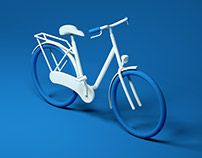 Gazelle - E-bikes
