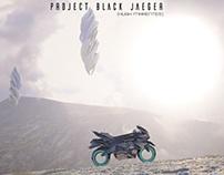 Project Black Jaeger