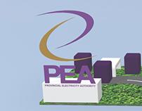 #11 PEA in Thailand