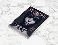 Bizarrd Magazine