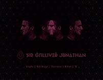 Sir Gulliver Jonathan Klauser CV & Motion Design