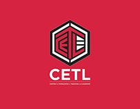 Grand View University CETL - Branding Identity
