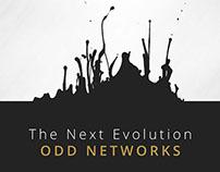 Odd Networks Marketing Slick
