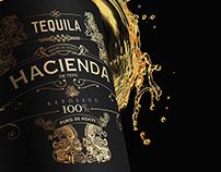 Tequila Hacienda de Tepa