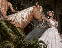 "Lozzano Brides S/S 2017 ""Amor A La Mexicana"""