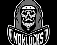 Morlocks - Roller Derby