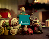 Thun - Christmas TVC