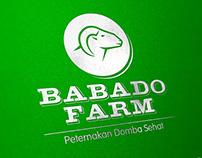 Babado Farm - Branding