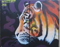 Tigre Lezzart