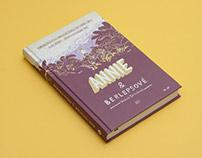 Book cover / Annie a berlepsové
