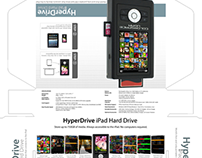 IPHD Retail Box