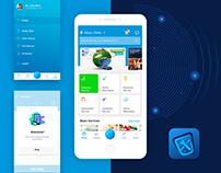SHEBA.XYZ Android App
