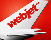 Webjet Travel Apps - Native iOS & Android