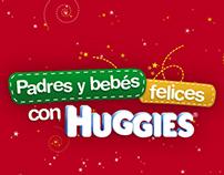Huggies® Grupo Ramos Promotion Proposals