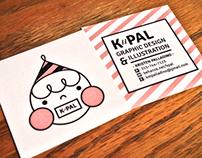 K // Pal Identity