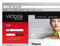 TAP Victoria