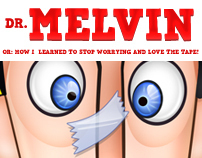 Dr. Melvin