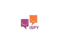 ISPY Logo Design
