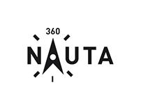 Nauta360 logo