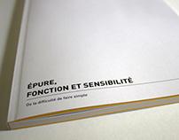 Mémoire - Dissertation
