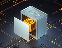 PCPP Cube Computer