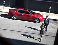 2015 ATS COUPE IMAGERY