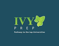 IvyPrep Project
