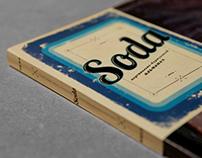 SODA magazine