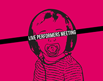 Live Performers Meeting