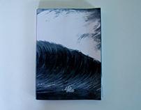 "BOOK ""A la Orilla del viento"""