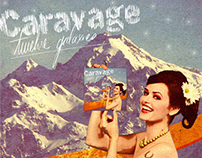 Caravage - Research
