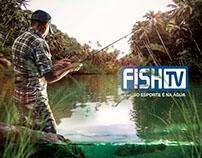 Projeto FISHTV