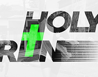 Holy Run - 1ª edição