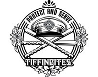 Tiffinbites restaurant various
