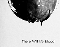 VIDEO - There will be blood - Personnal work