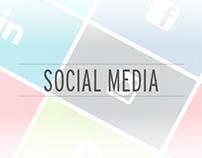 Piezas para Social Media