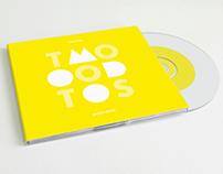 CD/LP Sleeve. for MODO