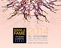 Manila FAME October 2014