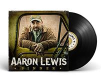 Aaron Lewis | Sinner