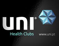 UNI HEALTH CLUBS