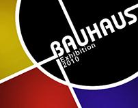 Bauhaus Postcards