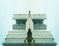 Hongkong fractal