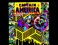 '18 Captain Amerika