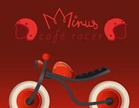 CAFE RACER MINUS