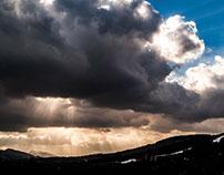 Zakopane and the Tatry Mountains