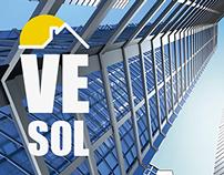 VêSol Logotipo